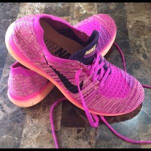 Nike Fly Knit Run